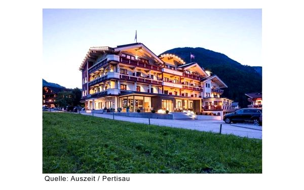 30.07.2020 - 02.08.2020 | Rakousko, Tyrolsko, vlastní dopravou na 4 dny2