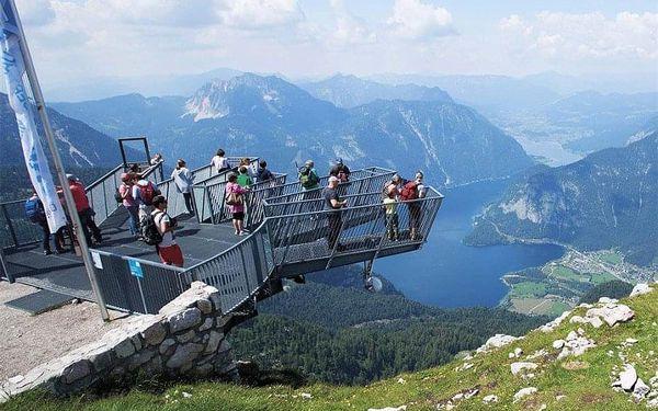 07.08.2020 - 09.08.2020 | Rakousko, Salzbursko, autobusem na 3 dny2