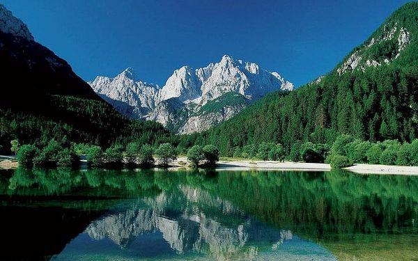 12.08.2020 - 16.08.2020   Slovinsko, autobusem na 5 dní2