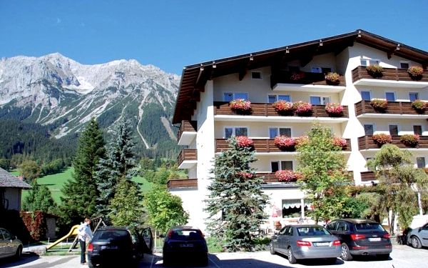 Hotel Post - Dachstein