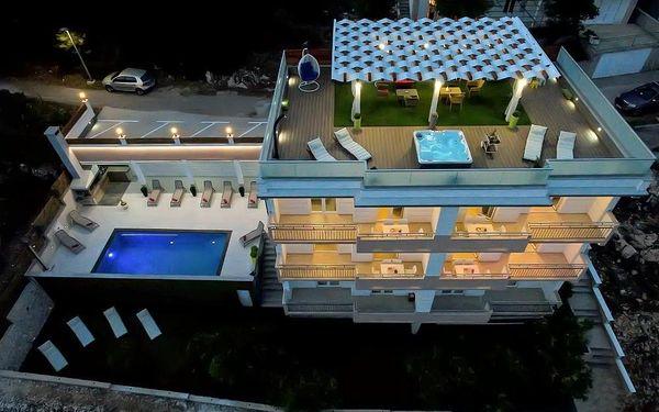 Apartments Villa Katija