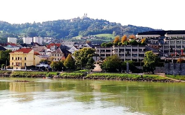 08.12.2020 - 08.12.2020 | Rakousko, autobusem na 1 den3