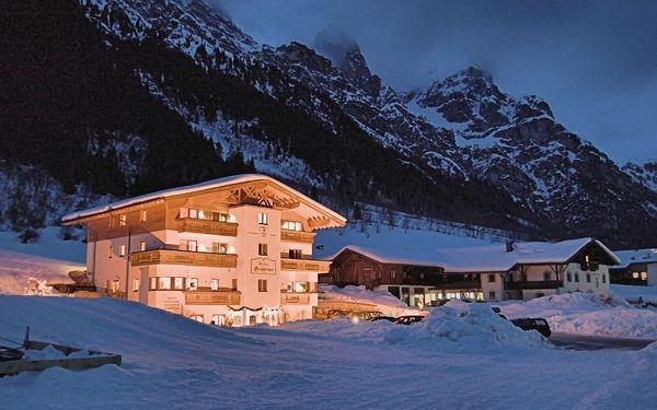 Hotel Alfaierhof Bergheimat