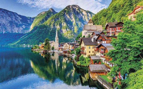 07.08.2020 - 09.08.2020 | Rakousko, Salzbursko, autobusem na 3 dny4
