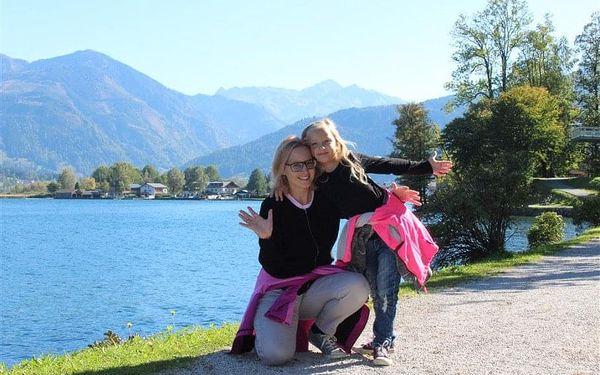 26.09.2020 - 28.09.2020 | Rakousko, autobusem na 3 dny4