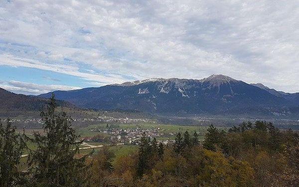 30.09.2020 - 04.10.2020 | Slovinsko, autobusem na 5 dní5