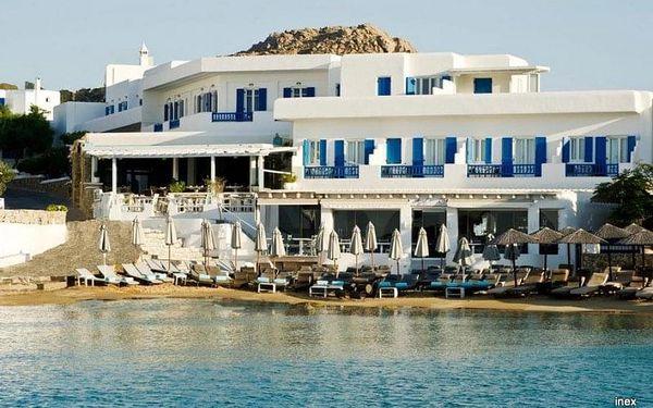 14.07.2020 - 21.07.2020 | Řecko, Mykonos, letecky na 8 dní4