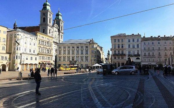 08.12.2020 - 08.12.2020 | Rakousko, autobusem na 1 den5