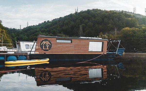Houseboat Mali
