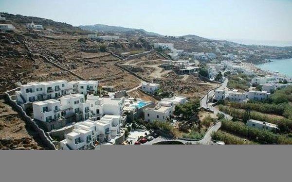 01.07.2020 - 08.07.2020 | Řecko, Mykonos, letecky na 8 dní4