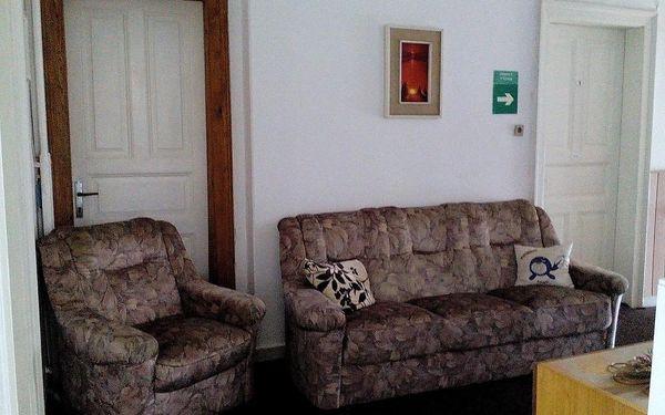Hřensko, Ústecký kraj: Hotel Hubert