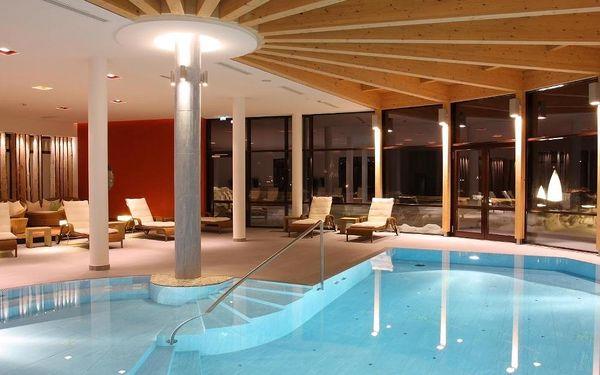 Rakouské Alpy: Spa Hotel Zedern Klang