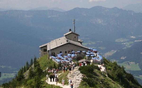 24.08.2020 - 30.08.2020 | Rakousko, autobusem na 7 dní3