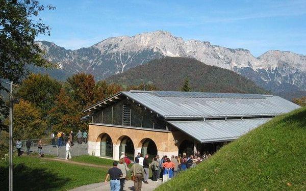 24.08.2020 - 30.08.2020 | Rakousko, autobusem na 7 dní5