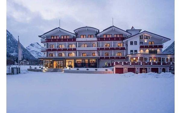 30.07.2020 - 02.08.2020 | Rakousko, Tyrolsko, vlastní dopravou na 4 dny4