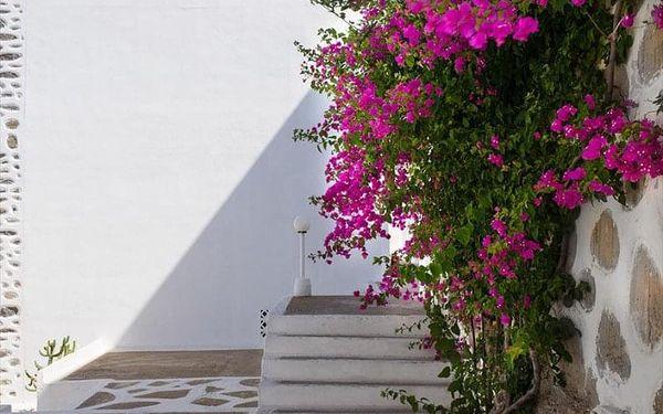 01.07.2020 - 08.07.2020   Řecko, Mykonos, letecky na 8 dní4