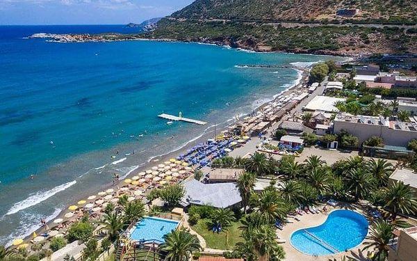 Hotel Talea Beach Resort