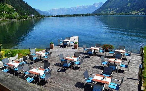 Rakousko, Salzbursko, vlastní dopravou na 5 dní