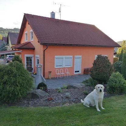 Plzeňský kraj: Ubytování u Talašů