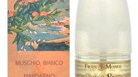 Frais Monde White Musk And Mandarin Orange 30 ml toaletní voda pro ženy