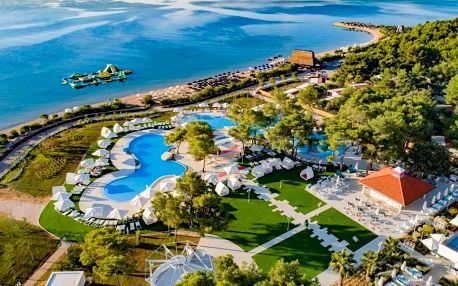 Chorvatsko, Šibenik: Amadria Park Andrija