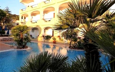 Ischia, Hotel Santa Maria - pobytový zájezd, Ischia