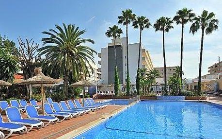 Španělsko - Mallorca letecky na 11-15 dnů