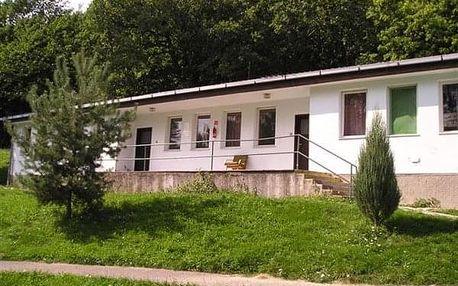 Západní Slovensko na 3 dny, plná penze