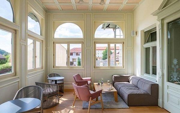 4denní pobyt pro 2 v 2lůžkovém pokoji ve Ville Rosenaw2