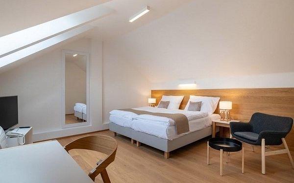 4denní pobyt pro 2 v 2lůžkovém pokoji ve Ville Rosenaw5
