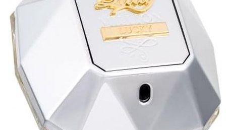 Paco Rabanne Lady Million Lucky 50 ml parfémovaná voda pro ženy