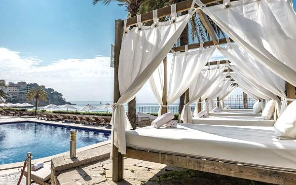 BE LIVE ADULTS ONLY LA CALA BOUTIQUE HOTEL, Mallorca, letecky, polopenze3