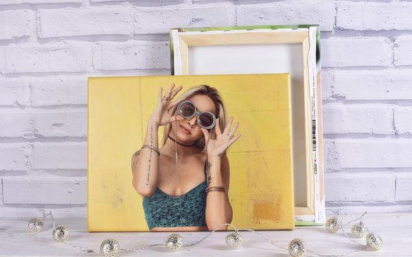 Fotoobraz 30 × 40 cm3