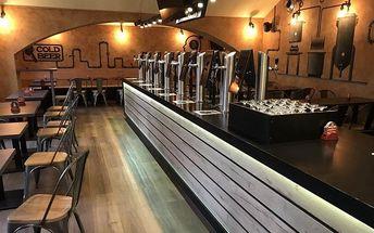 Beer Point Prague