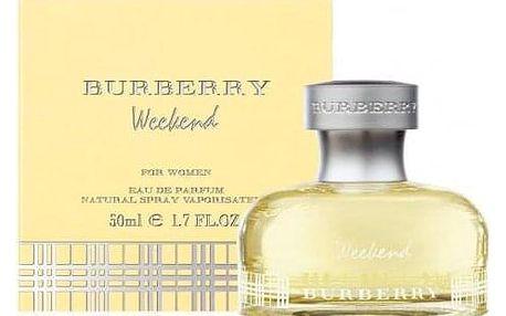 Burberry Weekend For Women 30 ml parfémovaná voda poškozená krabička pro ženy
