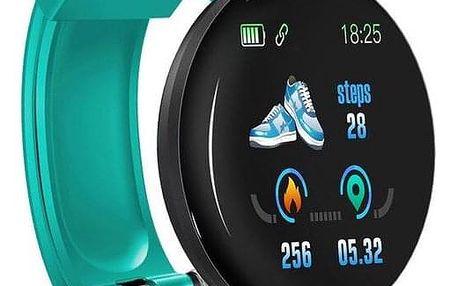 Chytré hodinky Beroxo