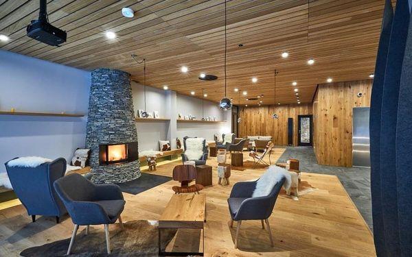 Relaxační pobyt pro dva v Krkonoších + wellness procedury, Pec pod Sněžkou, (ne-čt), 2 osoby, 3 dny2