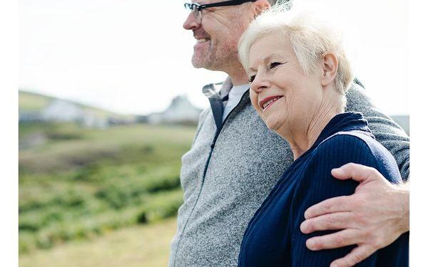 Horský wellness pobyt pro aktivní rodiče i prarodiče v srdci Krkonoš