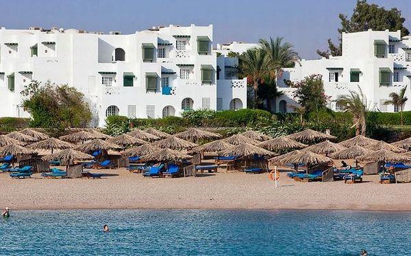 MERCURE, Hurghada, letecky, all inclusive3