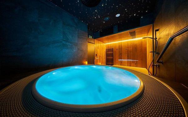 Relaxační pobyt pro dva v Krkonoších + wellness procedury, Pec pod Sněžkou, (ne-čt), 2 osoby, 3 dny5