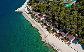 Ubytování Dalmatian Star Homes