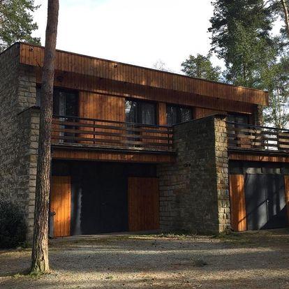 Doksy, Liberecký kraj: Restaurace V Jachtklubu