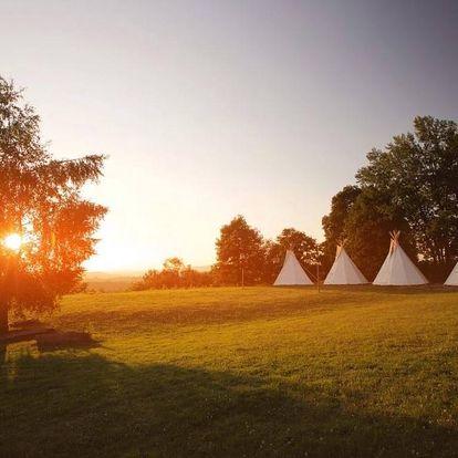Letní týdenní pobyt v Hotelu Rohanov ve Stachách