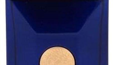 Versace Pour Homme Dylan Blue 50 ml toaletní voda pro muže
