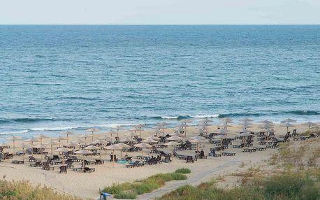 Bulharsko - Obzor na 8-14 dnů, all inclusive