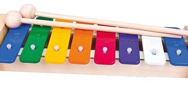 Bino Sada hudebních nástrojů4
