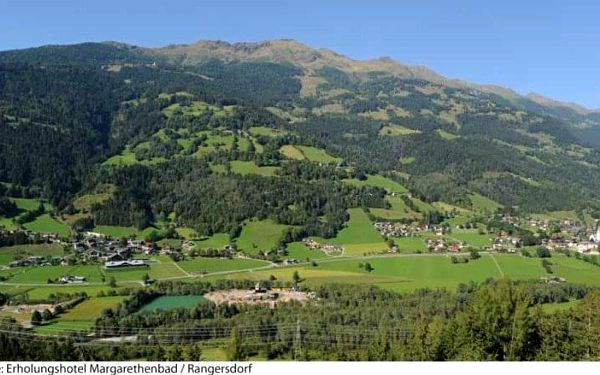 05.07.2020 - 12.07.2020 | Rakousko, Korutany, vlastní dopravou na 8 dní2
