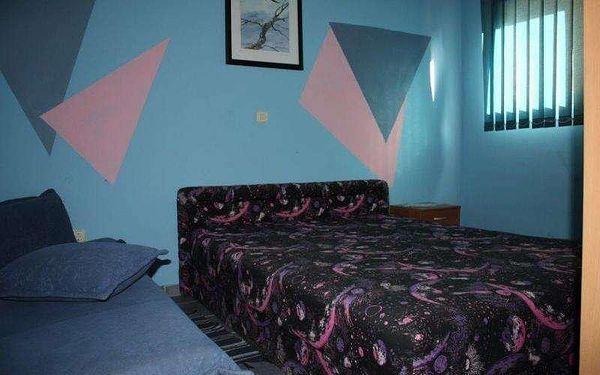 Mimosezóna: Pobyt pro 4 osoby na 3 noci v apartmánu 2 + 23