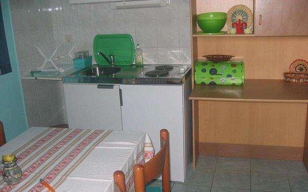 Mimosezóna: Pobyt pro 4 osoby na 3 noci v apartmánu 2 + 25