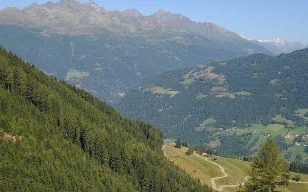 05.07.2020 - 12.07.2020 | Rakousko, Korutany, vlastní dopravou na 8 dní3